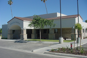 fresno county public library kerman branch library
