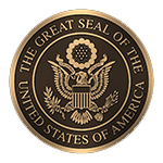 Seal of United States of America