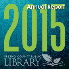 2015 Annual Library Report