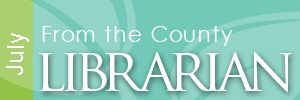 County Librarian Report