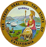 California Seal