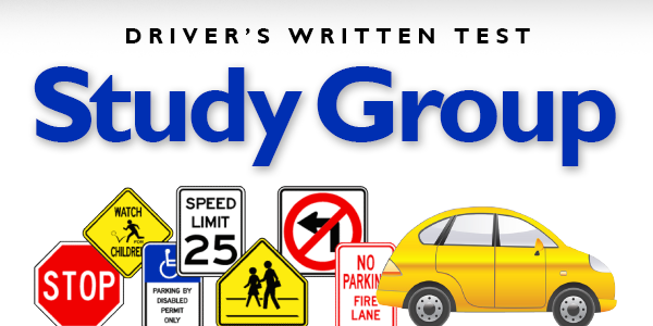 Drivers Written Test Training