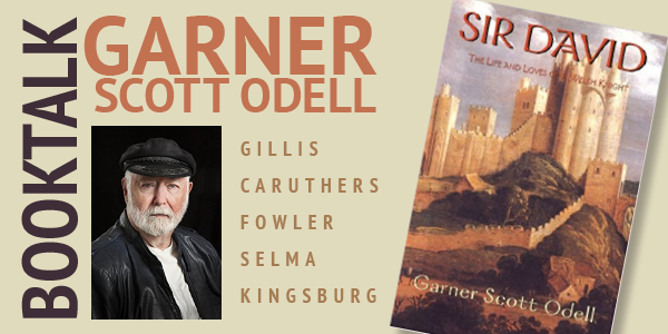 Author Garner Scott Odell Sir David 2017