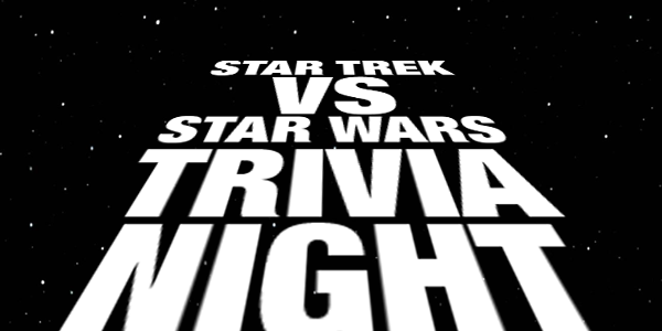 Star Wars Star Trek Trivia 2017