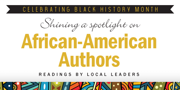 African-American Authors