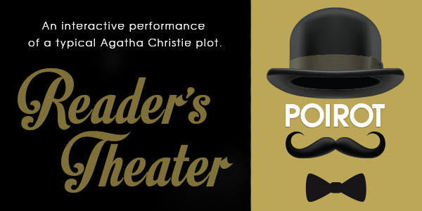Agatha Christie Readers Theater