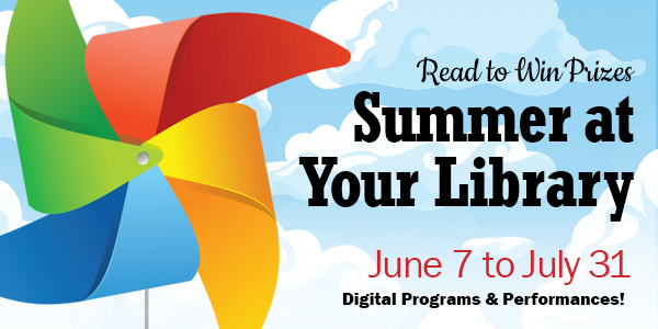 Summer At Your Library