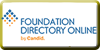 Foundation Directory