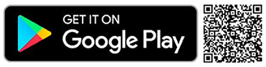 Google qrcode